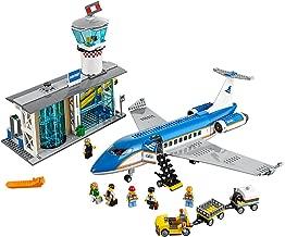 Best lego city airport airport passenger terminal Reviews