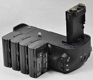 Producto nuevo btbai BG-E11 BGE11 agarre vertical para canon eos 5d mark iii 3 cámara réflex digital con 4 x LP-E6 LPE6 Batería