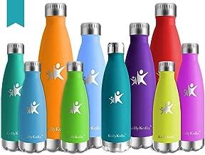 650 ml BPA-freier Kunststoff Wasserflasche WATER 500 ml TRINKFLASCHE