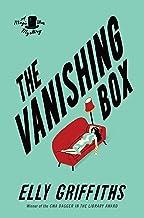 The Vanishing Box (The Magic Men Mysteries Book 4)
