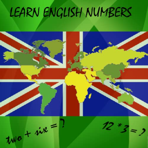 Learn English Numbers