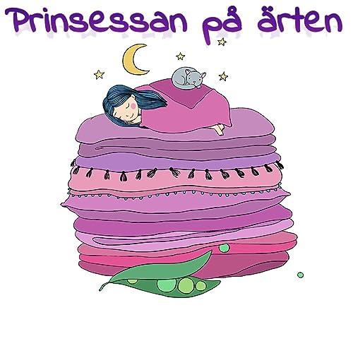 Prinsessan på Ärten ett by Klassiska Sagor för Barn on Amazon Music -  Amazon.com