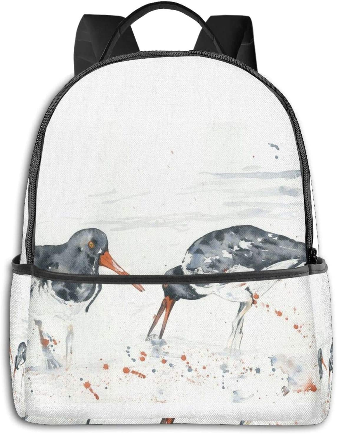 Oyster Cheap Catchers NEW Student School Bag Travel Cycling Leisure