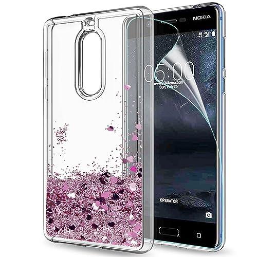 brand new 78d0d 38a2d Nokia 5 Phone Cases: Amazon.co.uk