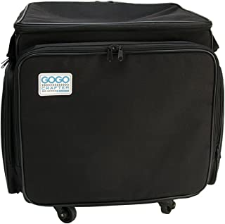 gogo crafter rolling tote