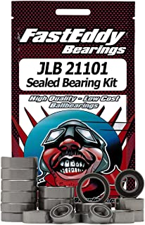 JLB Racing 21101 Sealed Bearing Kit