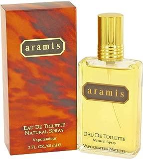 Aramis By Aramis 2 oz Cologne/Eau De Toilette Spray for Men
