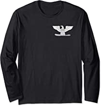 US Army Rank - Colonel (O-6) - COL chest Long Sleeve T-Shirt
