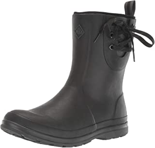 Muck Boot Women's Muck Originals Pull on Mid Rain Boot