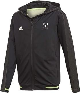 adidas Jb M Fz Hoodie jongens Sweater