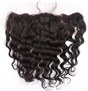 Best brazilian lace frontal Reviews