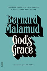 God's Grace: A Novel (FSG Classics) Kindle Edition