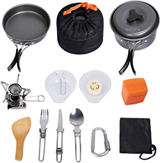 catch and cook set