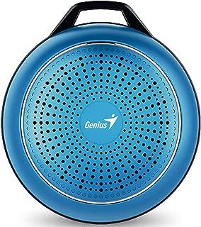 Genius SP-906BT Plus Speaker for Mobile Phones - Lake Blue
