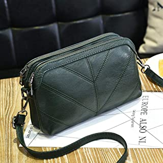 2020 Women Handbag Luxury Messenger Bag Soft pu Leather Shoulder Fashion Ladies Crossbody Bags Female Bolsas