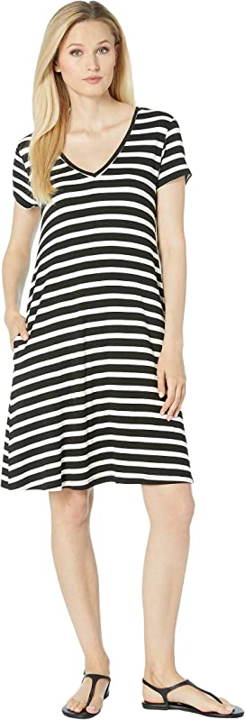 58d9541e8acb Sanctuary One-Pocket T-Shirt Dress at Zappos.com