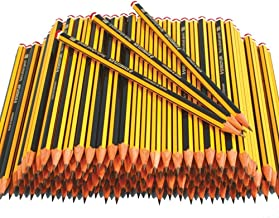 Staedtler Noris School Pencils 121 - HB Grade [Pack of 36]