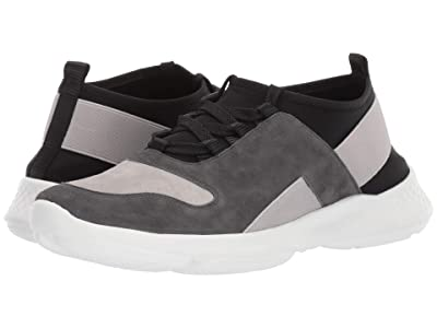 Vaneli Arcis (Carbon Grey Suede/Light Grey Suede/Black) Women