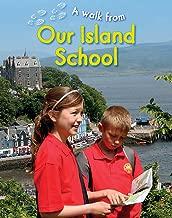 مشي من مدرستنا في الجزيرة