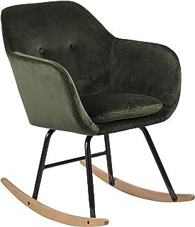 AC Design Furniture fotel bujany Wendy, szer.: 57 x gł. 71
