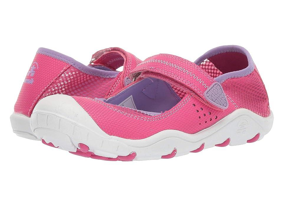 Kamik Kids Festiva (Toddler/Little Kid/Big Kid) (Pink) Girl
