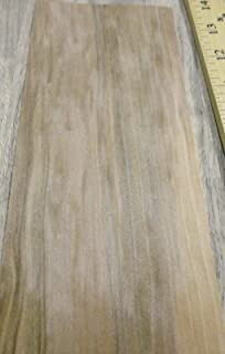 Red Gum wood veneer 4