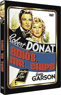 Adios, Mr. Chips [DVD]