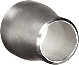 Stainless Steel 304/304L Pipe Fitting, Concentric Reducer Coupling, Butt-Weld, Schedule 10, 3