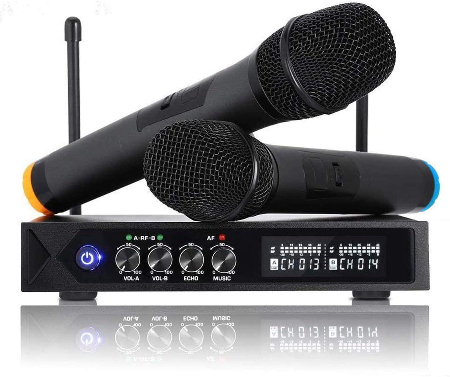 ROXTAK Micrófono Karaoke