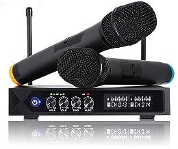 10 Mejor H8 Wireless Karaoke Microphone de 2020 – Mejor valorados y revisados