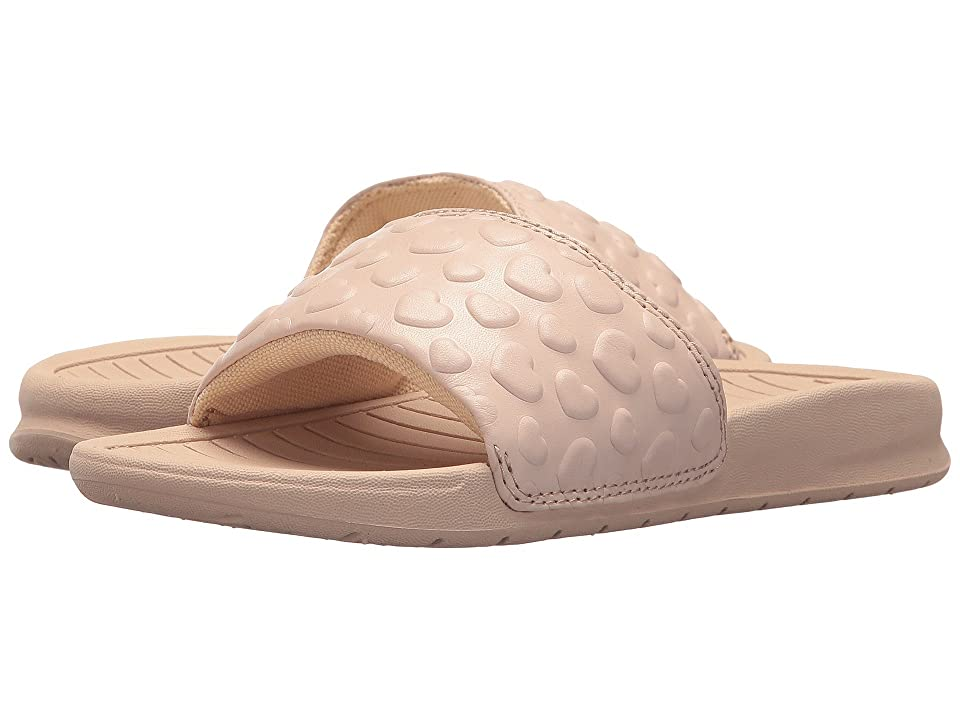 Image of AKID Brand Aston (Infant/Toddler/Little Kid/Big Kid) (Nude) Girls Shoes