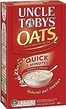 Uncle Tobys Quick Oats 500g