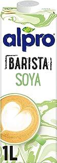 Alpro Soy Milk Barista, 1 l