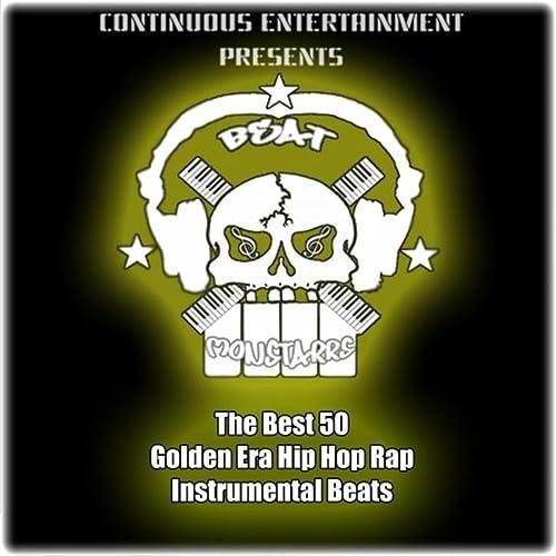 The Best 50 Golden Era Hip Hop (Rap Instrumental Beats) by Beat