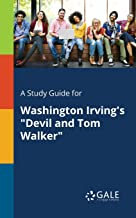 A Study Guide for Washington Irving's