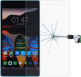 SHUHAN Tablet Accessories For Lenovo Tab3 7 Essential / 710F 0.3mm 9H Surface Hardness Tempered Glass Screen Protector