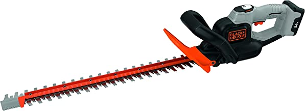 BLACK+DECKER GTC5455PCB-XE 54V Dualvolt Hedge Trimmer- No Battery and Charger