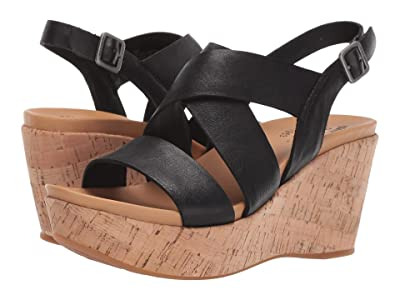 Kork-Ease Ashcroft (Black) Women