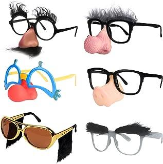 novelty glass eyes