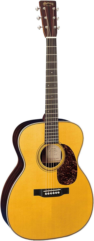 Martin Guitar 000-28EC unisex Acoustic Case Hardshell Selling Spru with