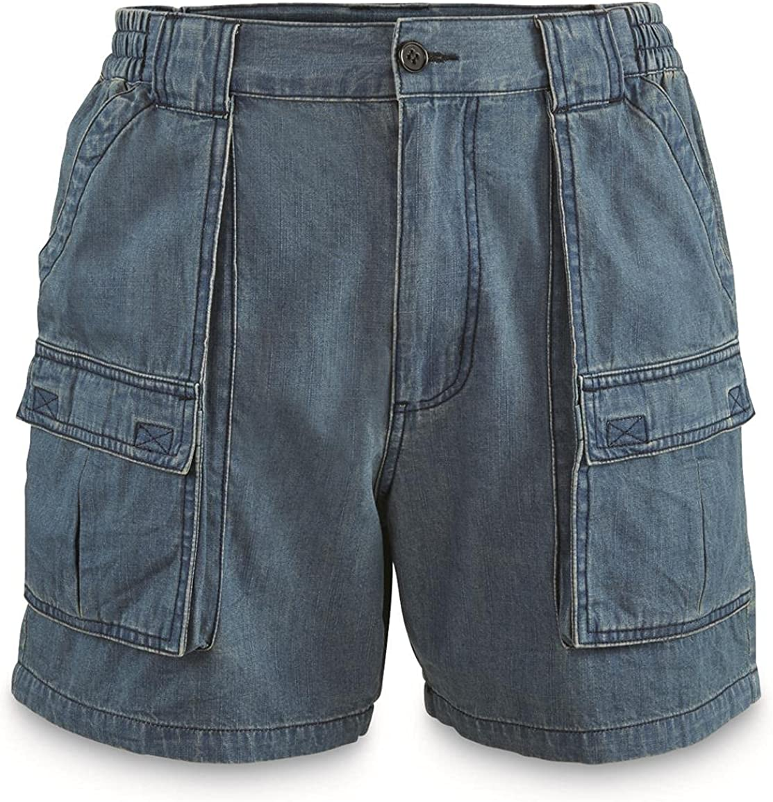 Guide Gear Men's Wakota Shorts, 6
