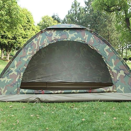 YANABC Tente de Camouflage de Camping en Plein air Portable