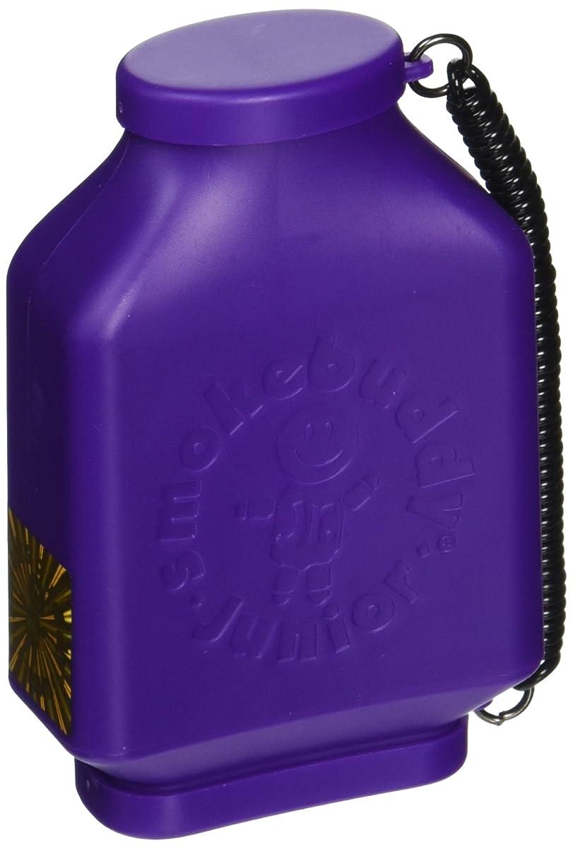 フェッチから冒険Purple Smoke Buddy Junior - Personal Air Purifiery and Odor Diffuser