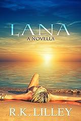 Lana Kindle Edition