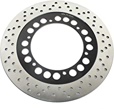 TARAZON Rear Brake Rotor Disc for Yamaha FJ1100 FJ1200 FJR1300 XVS1100 V-Star Classic XV1700 V Max VMX12 1200