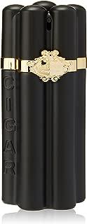 Remy Latour Cigar Black Oud Eau de Toilette Spray for Men, 3.3 Ounce