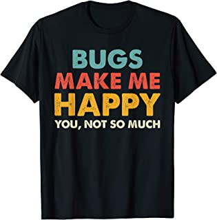 Best you bug me shirt Reviews