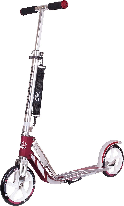 HUDORA 14764 BigWheel 205-Das Original con RX Pro Technologie ...