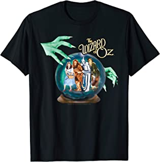 wizard of oz t shirts