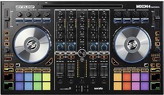 MIXON 4 DJ Controller را دوباره برای نرم افزار Serato DJ و Algoriddim djay دوباره استفاده کنید